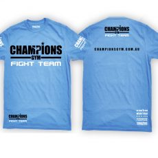 Champions-Gym-fight-team-T-Shirt