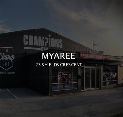 Link to Champions Gym's Myaree Timetable
